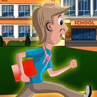 Running Late for Class : The high school Campus teen Drama Life - Free Edition