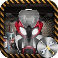 Motorcycle Factory Lite