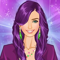 Crazy Shopping Dressup Salon - Game for girls and kids