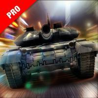 Military Tank Race Champs Pro