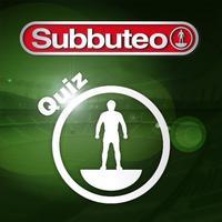 Subbuteo Quiz