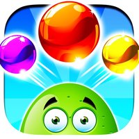 A Tropical Fruit Blast Mania Heroes - Chaos Bubble Fever in Paradise Island