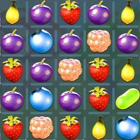 Berry Crush Match Three