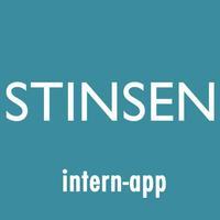 Stinsen intern-app