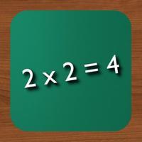 Math Flash Cards *