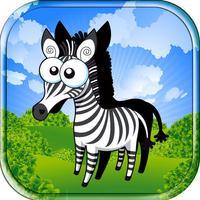 Wonder Zoo Farm Animal Preschool: Zootopia Version