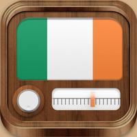Irish Radio Éireann access all Radios Ireland