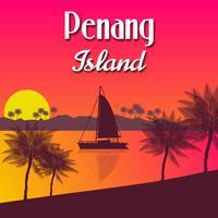 Visit Penang Island