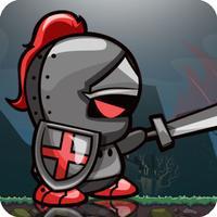 Amazing Zombie Slashers – Knights vs the Walking Un-Dead