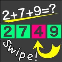 Number Break - popular free match 3 puzzle -