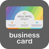 Business Cards Creator Plus