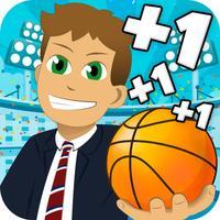 Dunk Masters Basketball
