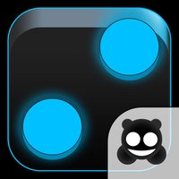 Symmetric Dots - Impossible touch and swipe game