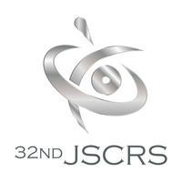 第32回JSCRS学術総会 My Schedule