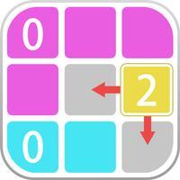 Color Puzzle - Color Trace