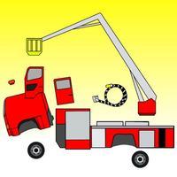 Fire Truck Maker