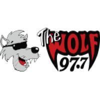 97.7 The Wolf Stream