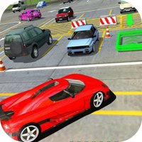 Car Parking: Modern Car Drive