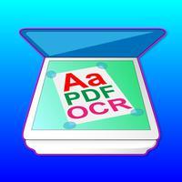 ScanDoc - Document Scanner OCR