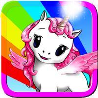 Unicorn Rainbow Ride Free