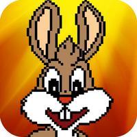 Flappy Hop-py - The Adventure Of A Splash-y Plunder-Naut