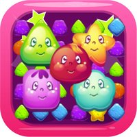 Jelly Candy Match - Fun puzzle Games