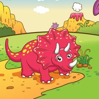 Learning Me: Dino Age