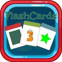Flashcards English vocabulary