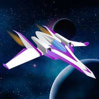 Starship Racer Space Escape