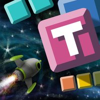 Space Tiles - Puzzle Voyager