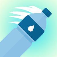 Bottle Flip 2k16.