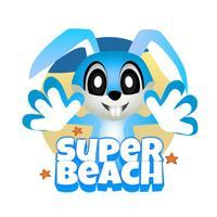 Super Beach Gamepad VR