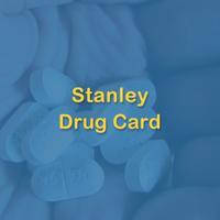 Stanley Drug Card