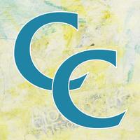 Cloth, Paper, Scissors Collage in Color