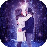 Snowfall Wallpaper – Romantic Winter Backgrounds