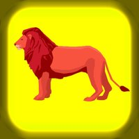 Hi! Animal: Easy vocabulary learning game for kid