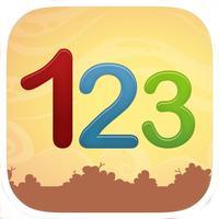 Digits for kids - I learn numbers and logic [Preschool]