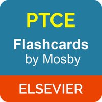 PTCB - Mosby's Flashcards 2016