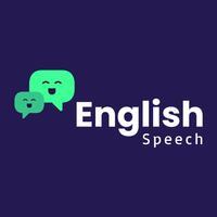 English Speech 2019