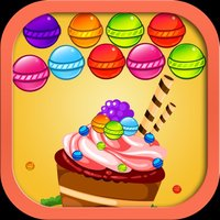 Candy Bubble Shooter 2