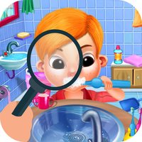Preschool Spot The Difference | Kids Game