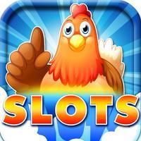 Yo Yo Honey Birds Slots - 777 Las Vegas Style Slot Machine