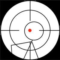 A Stickman Sniper: War Game Premium