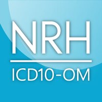NRH ICD10