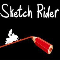 Sketch Rider - Color line ride