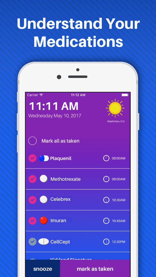 Lupus Corner Health Manager: Track Symptoms & Meds App for