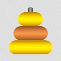 The Tower of Hanoi Math puzzle