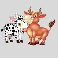 Cow Taurus