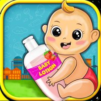 Baby Lotion Factory