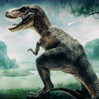Igi Commando VS Dinosaur Jungle Attack